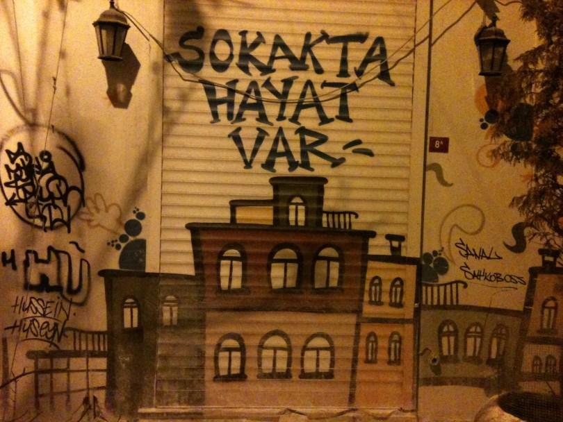 World of Graffiti