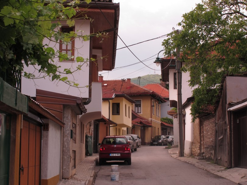 Fatalistic Bosnian