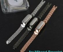 Xiaomi Miband bracelet