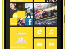Nokia Lumia 920 - Benign Blog