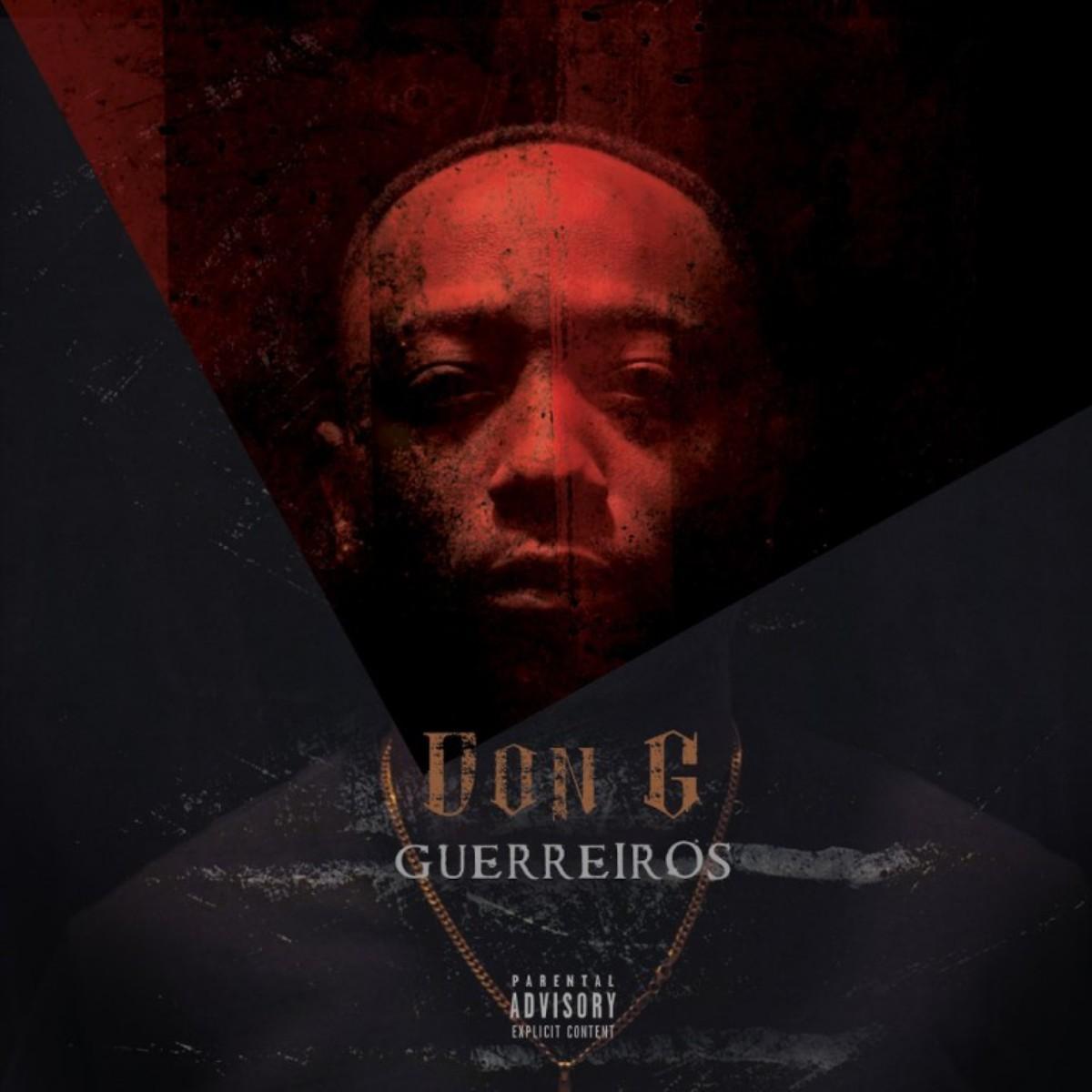 Don G - Guerreiros (Álbum)