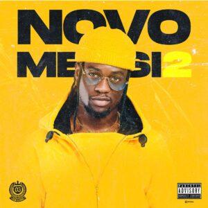 Paulelson - Novo Messi 2 (Mixtape) 2020