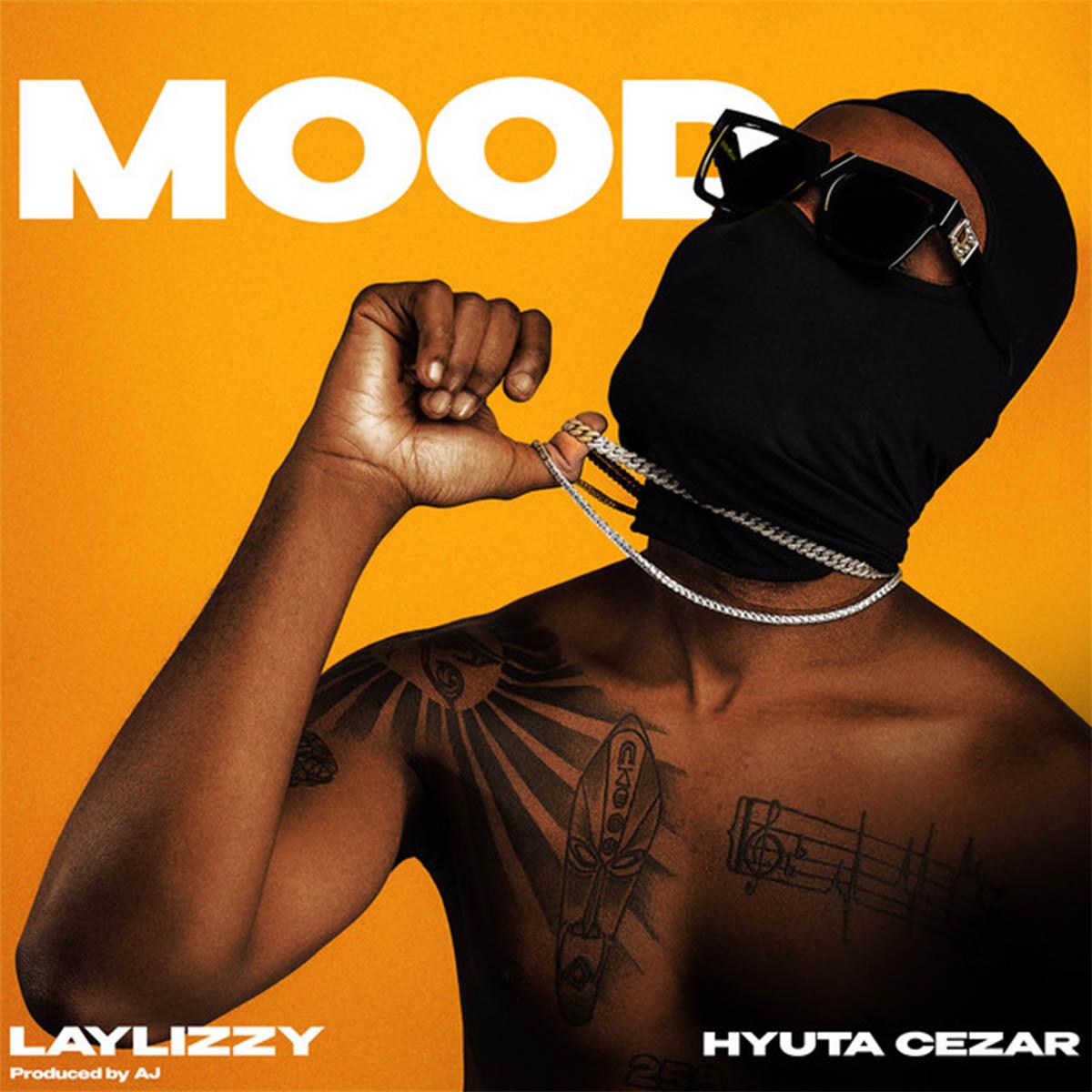 Laylizzy - MOOD (feat. Hyuta Cezar)