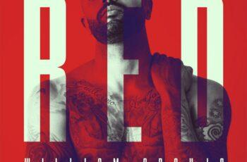 William Araujo - RED (Álbum)