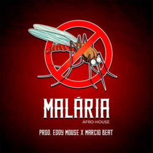 Eddy Mouse x Márcio Beat - Malária (Instrumental)
