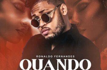 Ronaldo Fernandes - Quando a Mulher Se Cansa (Prod. Teo no Beat)