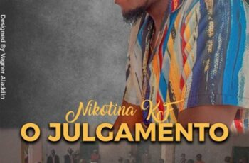 "Nikotina KF feat. Salésio do Pânico - O Julgamento (capítulo 4) ""Eu Sou Manhembana"""
