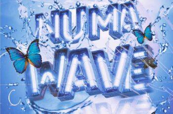 Smith Makallen - Numa Wave