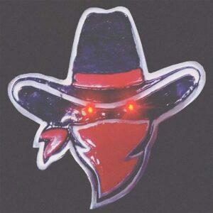 XUDA & LYBRV - Cowboy