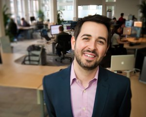 Rand Fishkin Interview - Talking BHAG