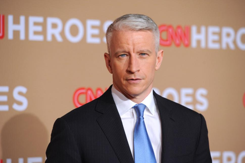 (Unanswered) Questions for Shill Anderson Cooper
