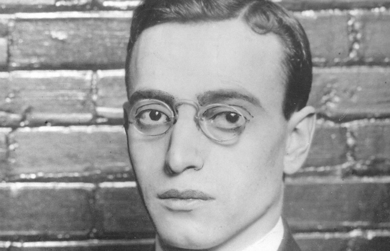 Jewish American Leo Frank Was Lynched by KKK Fascists 100 Years Ago Today