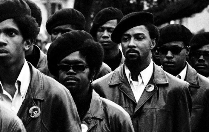 On its 50th anniversary, the revolutionary legacy of the Black Panther Party lives on