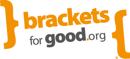 Brackets for Good in Indy