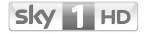 Sky 1 HD Logo