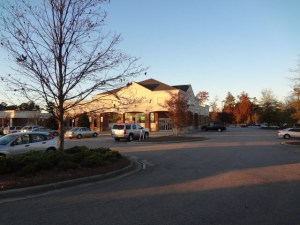 Retail Appraiser in Raleigh North Carolina