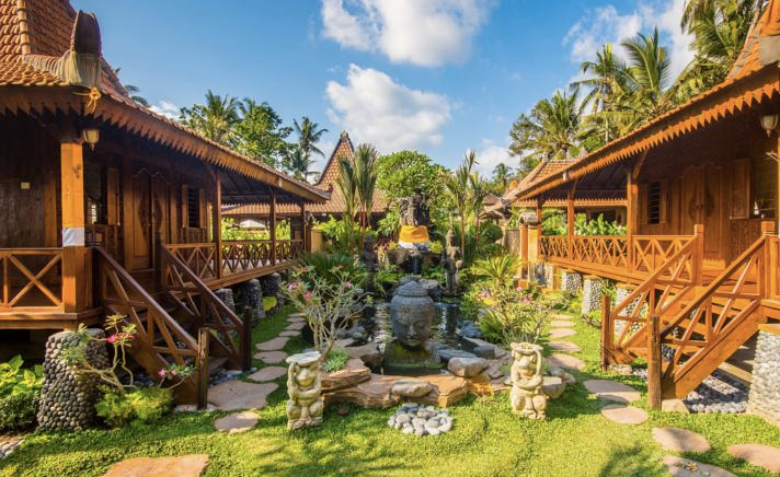 What to Do in LodTunduh Village: The Hidden Gem Near Ubud, Bali.