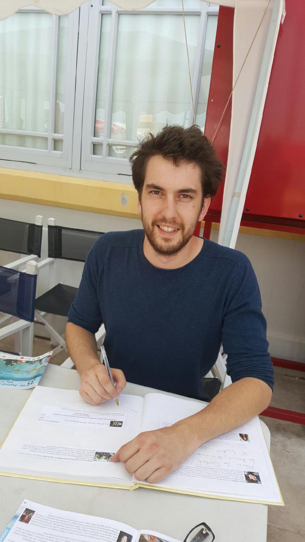 Fabien Luszezyszyn