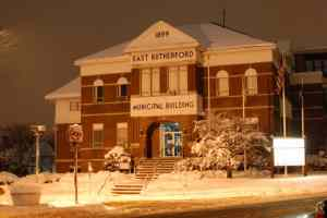 East_Rutherford_Municipal_Building