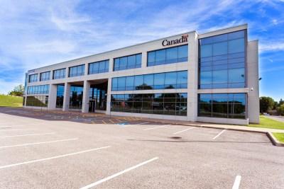 Revenu Canada, Brossard, QC