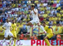 Prediksi Real Madrid vs Villarreal