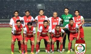 Skuad PSM Makassar