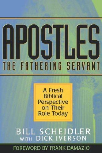 fathering-servant