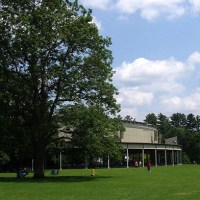 Schedule for Tanglewood's 75th Anniversary in 2012 to be unveiled today