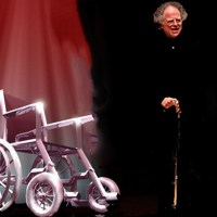 Overcoming Pain, Paralysis and Parkinson's, James Levine Plans Return to the Met Opera in 2013