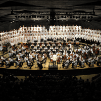 The Tanglewood day by day Program and Schedule for 2015