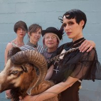 Gothic-Folk group, the Dust Bowl Faeries to celebrate debut album at Helsinki Hudson
