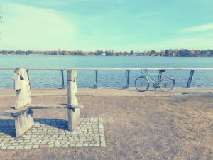 Heiligensee.