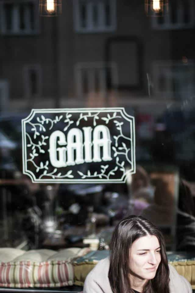 How to eat like an Italian girl � get to know Gaia Bistrot ...