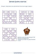 Bermain Sudoku Anak 6x6_1-3