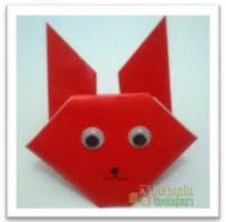 Origami Kelinci