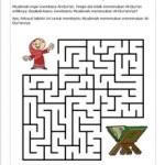 Maze: Mencari Al Quran