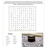 Mencari Kata: Tentang Ibadah Haji