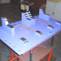 Testing Fixtures for manufacturing