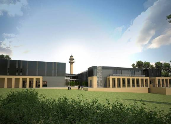 Bendigo mosque kerfuffle update