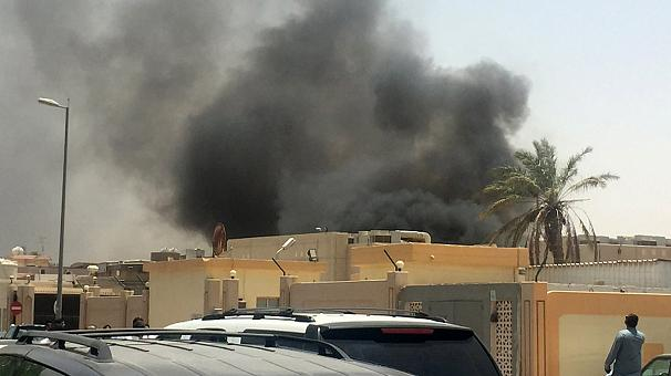 Shia mosque bombed in Saudi Arabia