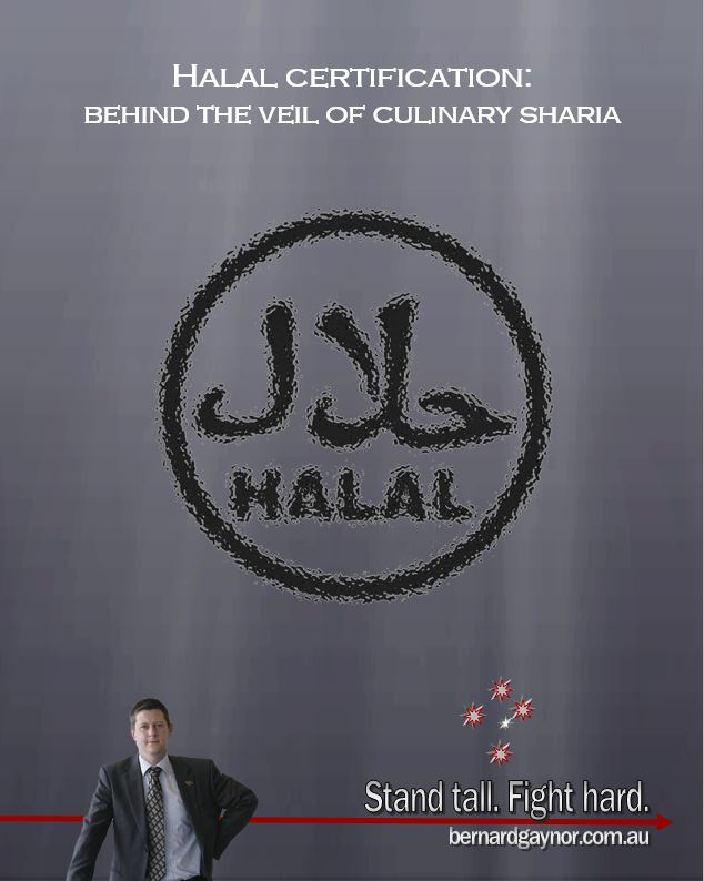 Halal Certification - Behind the veil of culinary Sharia