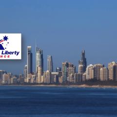 Gold Coast Australian Liberty Alliance speech