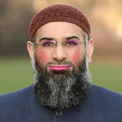 Garry Burns: Anjem Choudary's anti-discrimination dhimmi