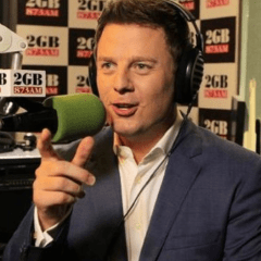 Ben Fordham opens up on Defence imam