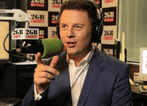 Interview with Ben Fordham about the ADF's $1 mil sex-change bill
