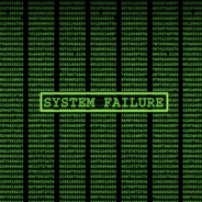 Triple system failure (or don't mention the war)