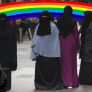 Eyes on Sydney – Muslims to vote yes to redefining marriage