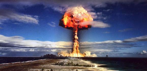 Defence's internal nuclear bun-fight