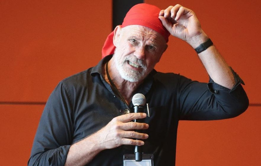 What we can learn from Peter FitzSimons and two WA tragedies...