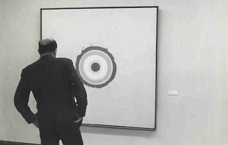 Fernando Amed – A formação do crítico de arte